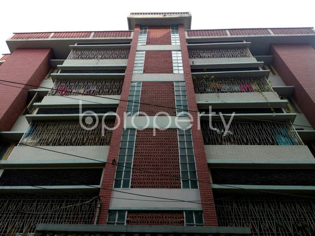 Image 1 - 2 Bed Apartment to Rent in Taltola, Dhaka - 1748123