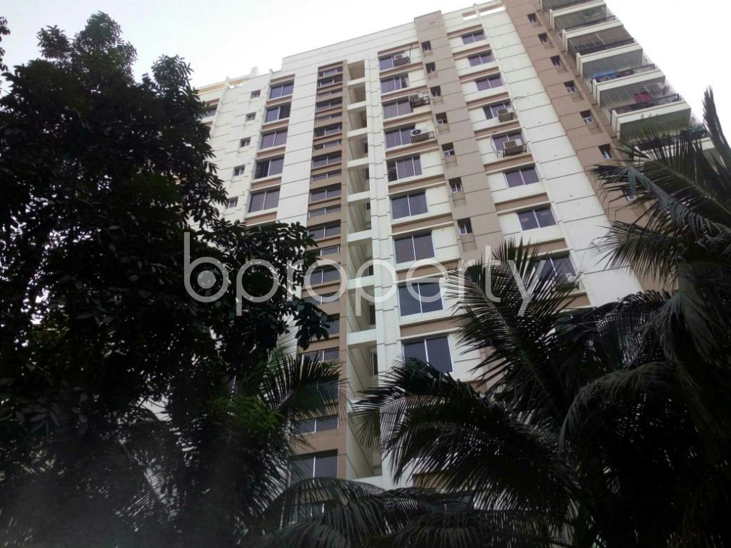 Image 1 - 3 Bed Apartment to Rent in Police Line, Cumilla - 1749619