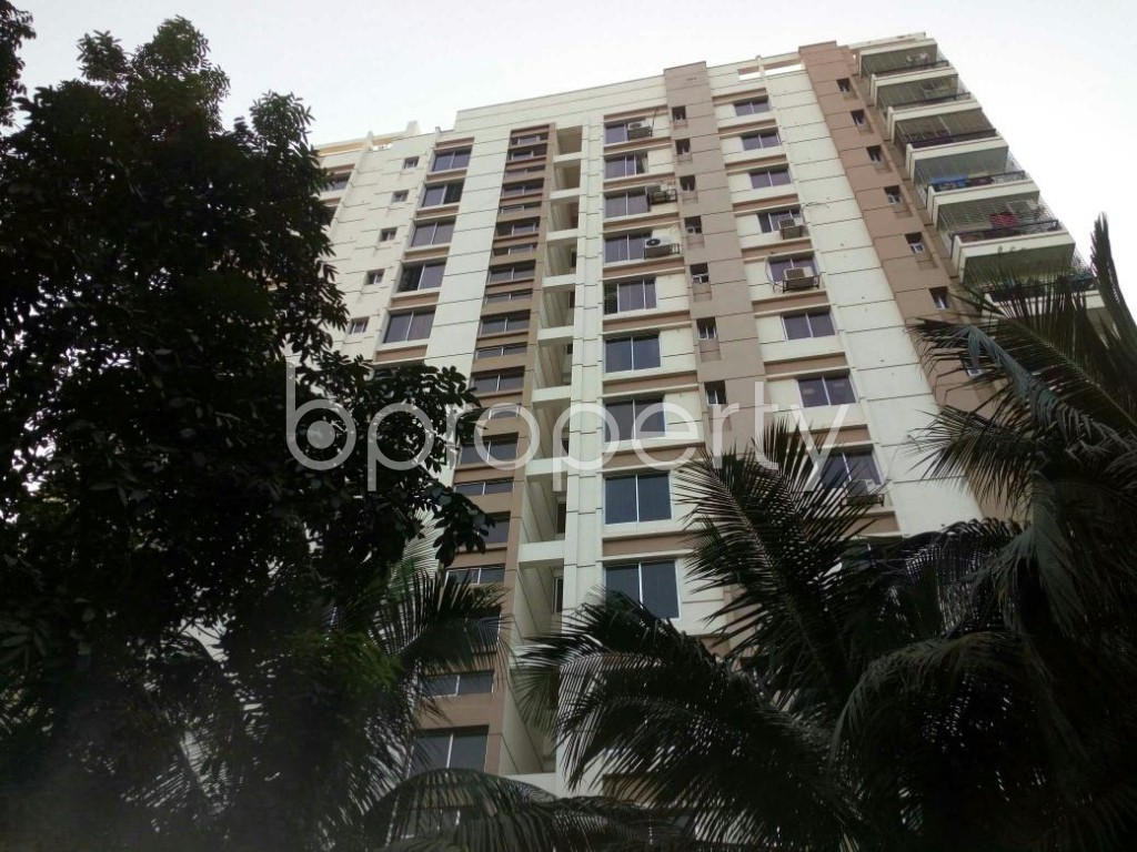 Image 1 - 3 Bed Apartment to Rent in Police Line, Cumilla - 1749622