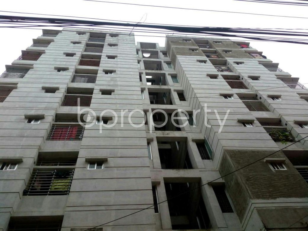 Image 1 - 2 Bed Apartment for Sale in Bakalia, Chattogram - 1750357