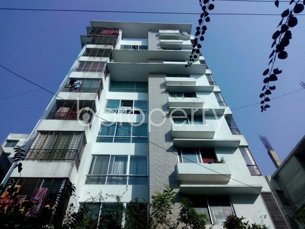 Image 1 - 3 Bed Apartment for Sale in 7 No. West Sholoshohor Ward, Chattogram - 1751318