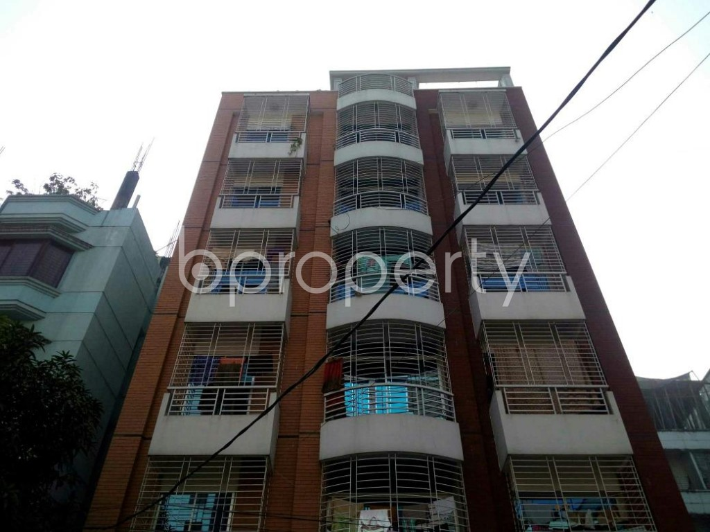 Image 1 - 4 Bed Apartment for Sale in Uttara, Dhaka - 1751649