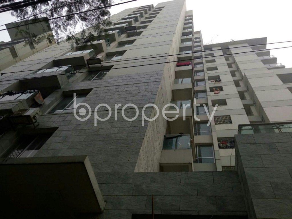 Image 1 - 3 Bed Apartment for Sale in Muradpur, Chattogram - 1754004