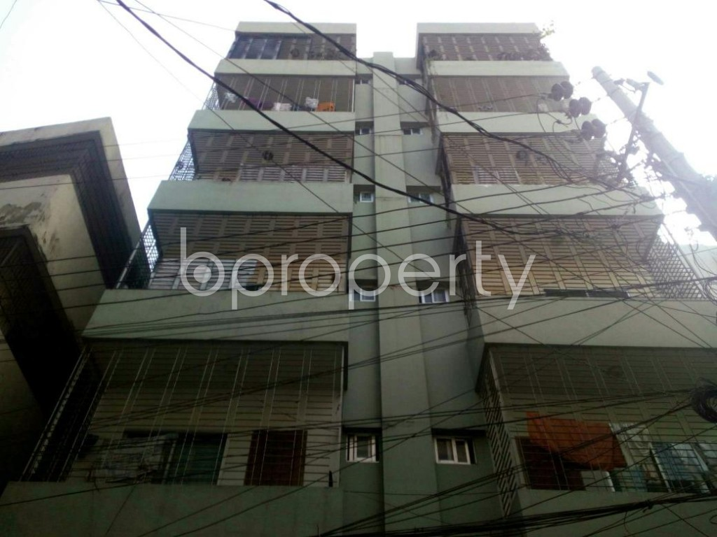 Image 1 - 2 Bed Apartment for Sale in Mohakhali, Dhaka - 1754550