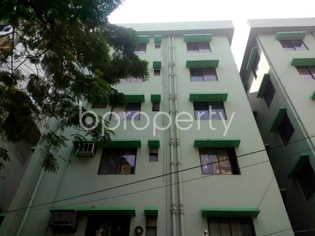 Image 1 - 3 Bed Apartment for Sale in Shegunbagicha, Dhaka - 1754614