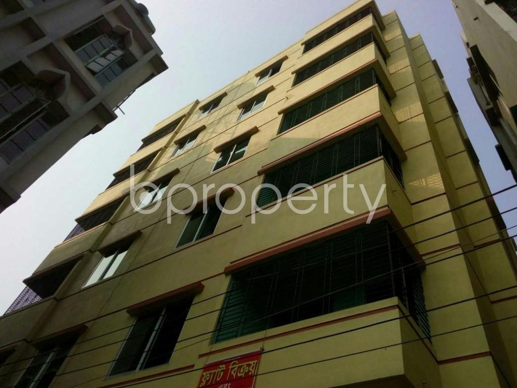 Image 1 - 2 Bed Apartment for Sale in Shiddhirganj, Narayanganj City - 1754882