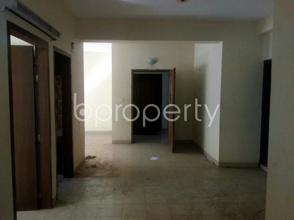 Image 1 - 3 Bed Apartment for Sale in 22 No. Enayet Bazaar Ward, Chattogram - 1755148