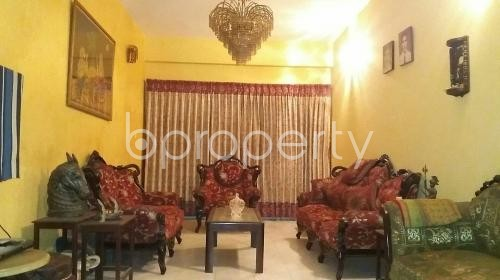 Image 1 - 3 Bed Apartment for Sale in Uttara, Dhaka - 1755384