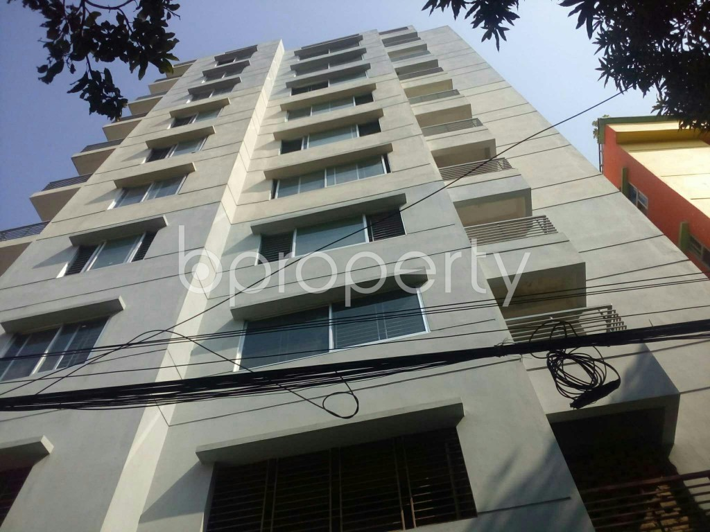 Image 1 - 3 Bed Apartment for Sale in South Khulsi, Chattogram - 1756766