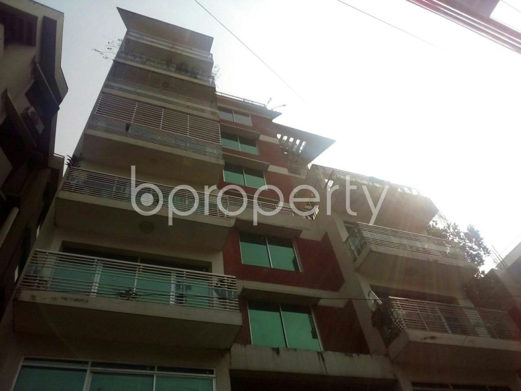 Image 1 - 3 Bed Apartment for Sale in South Khulsi, Chattogram - 1759342
