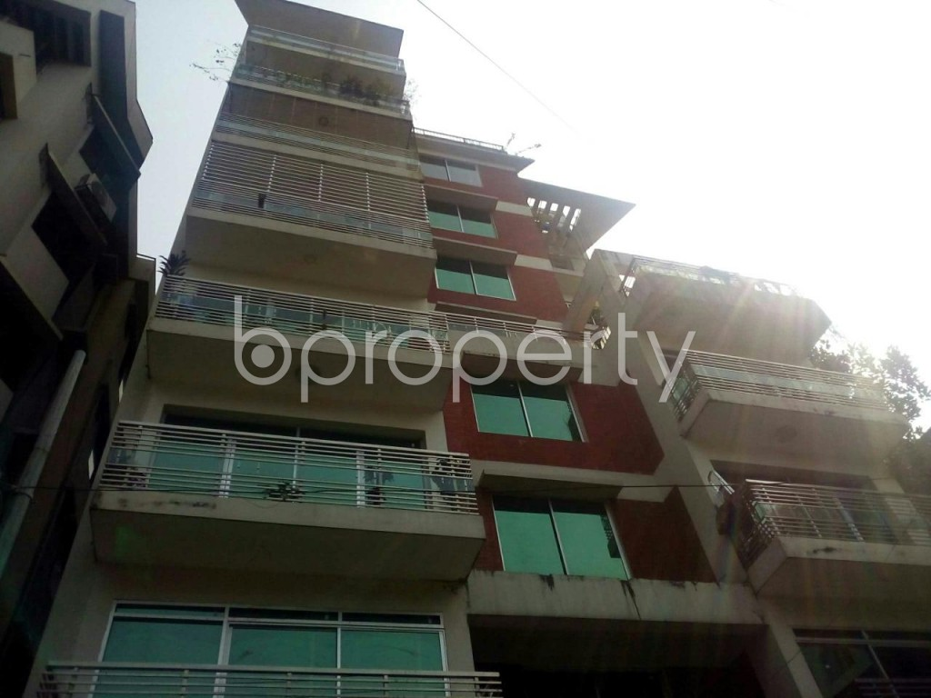 Image 1 - 3 Bed Apartment for Sale in South Khulsi, Chattogram - 1759343
