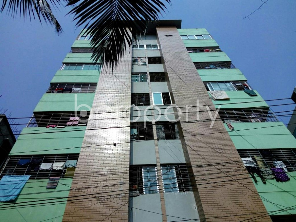 Image 1 - 3 Bed Apartment for Sale in 4 No Chandgaon Ward, Chattogram - 1760068