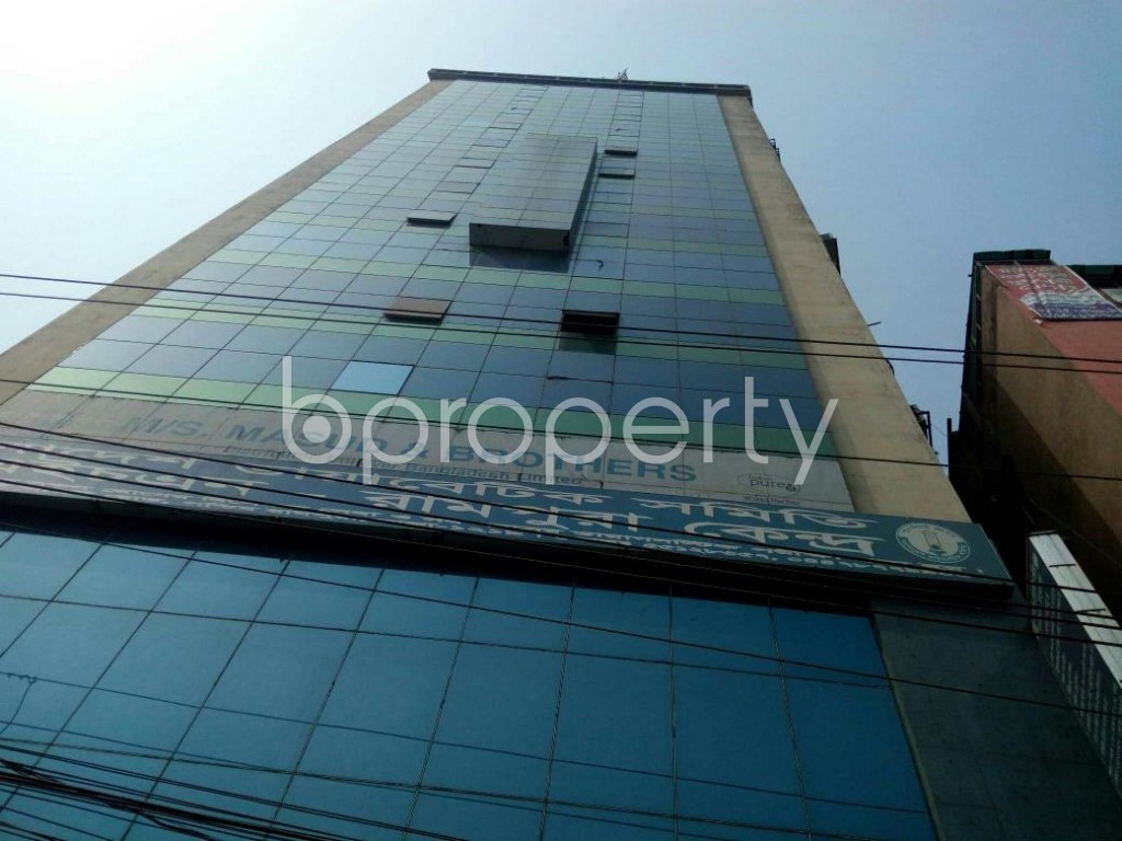 Image 1 - Floor for Sale in Rampura, Dhaka - 1760876