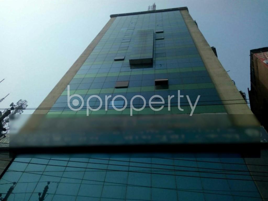 Image 1 - Floor for Sale in Rampura, Dhaka - 1760877