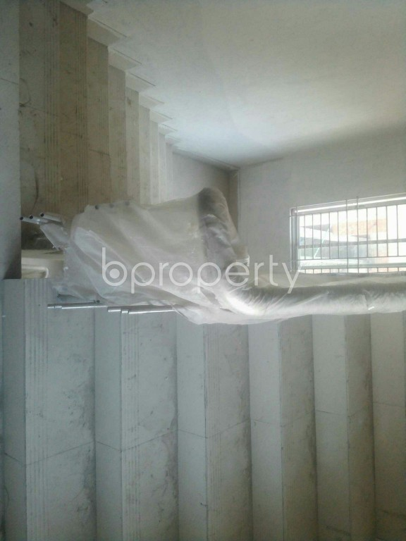 Image 1 - 3 Bed Apartment for Sale in Bashundhara R-A, Dhaka - 1758285