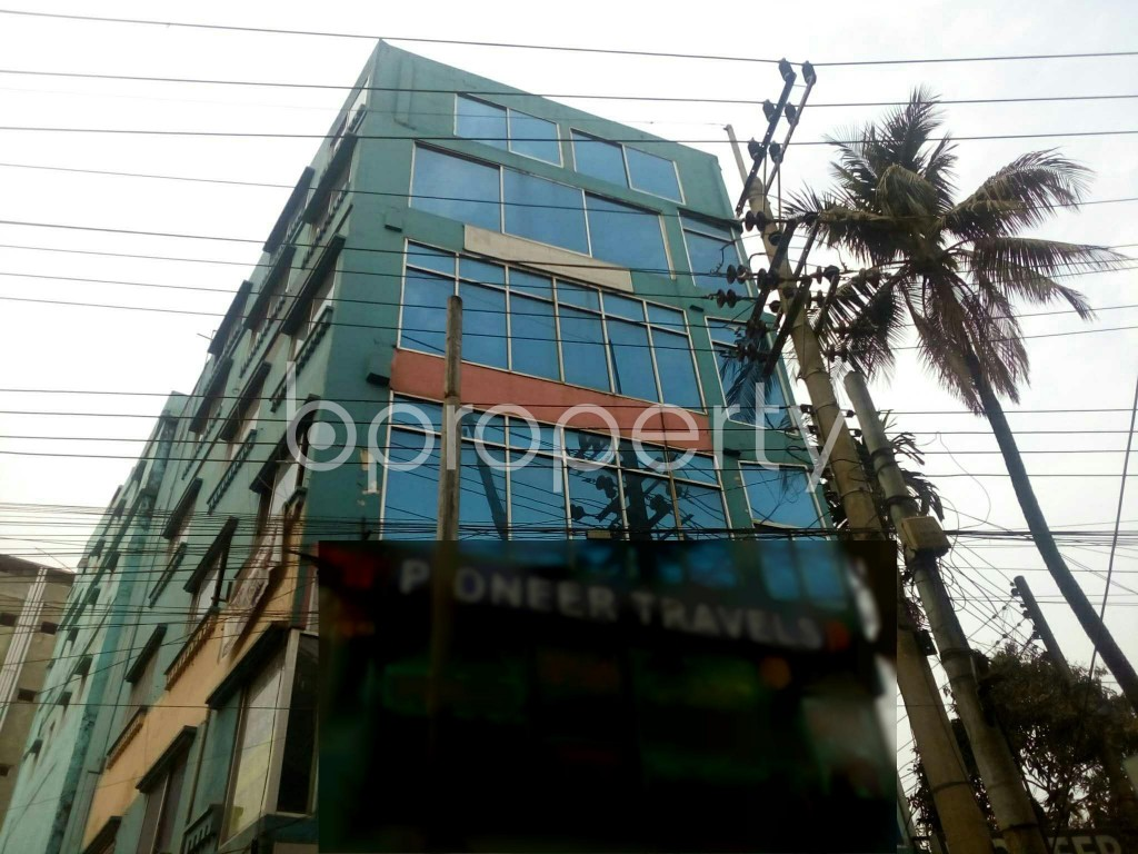 Image 1 - Floor for Sale in East Nasirabad, Chattogram - 1762415