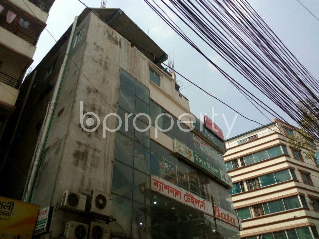 Image 1 - Shop for Sale in Dakshin Khan, Dhaka - 1767180