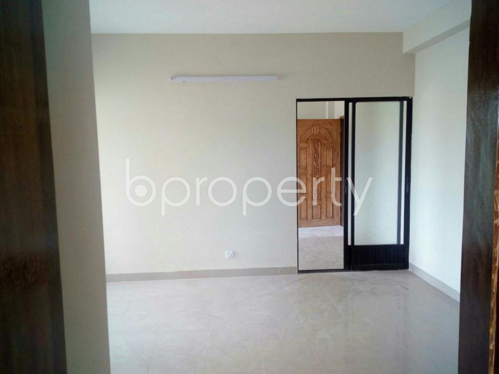 Image 1 - 3 Bed Apartment for Sale in Khulia Para, Sylhet - 1767870
