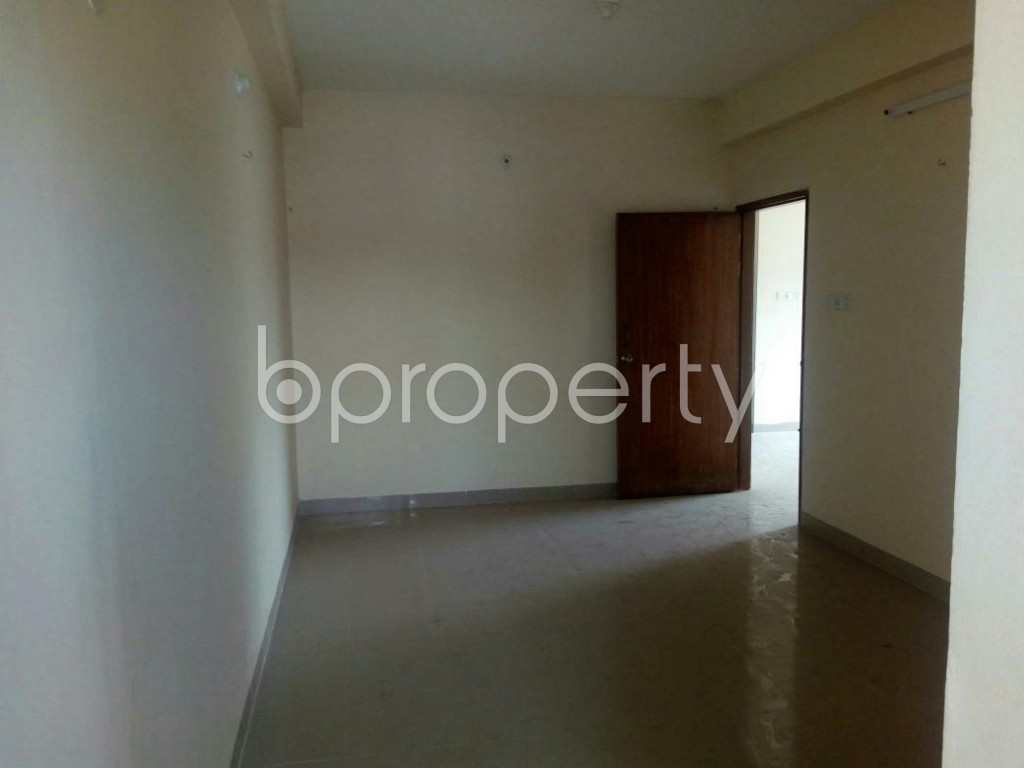 Image 1 - 3 Bed Apartment for Sale in Khulia Para, Sylhet - 1769594