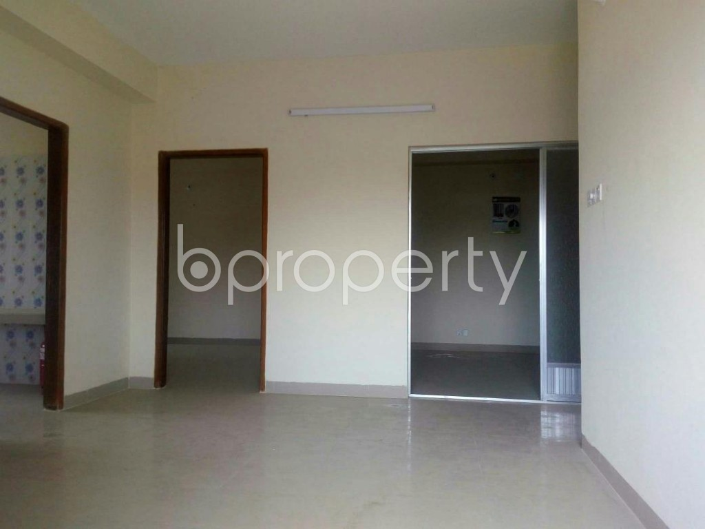 Image 1 - 3 Bed Apartment for Sale in Khulia Para, Sylhet - 1769595