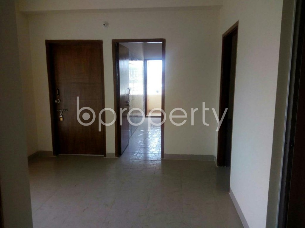 Image 1 - 2 Bed Apartment for Sale in Khulia Para, Sylhet - 1769597