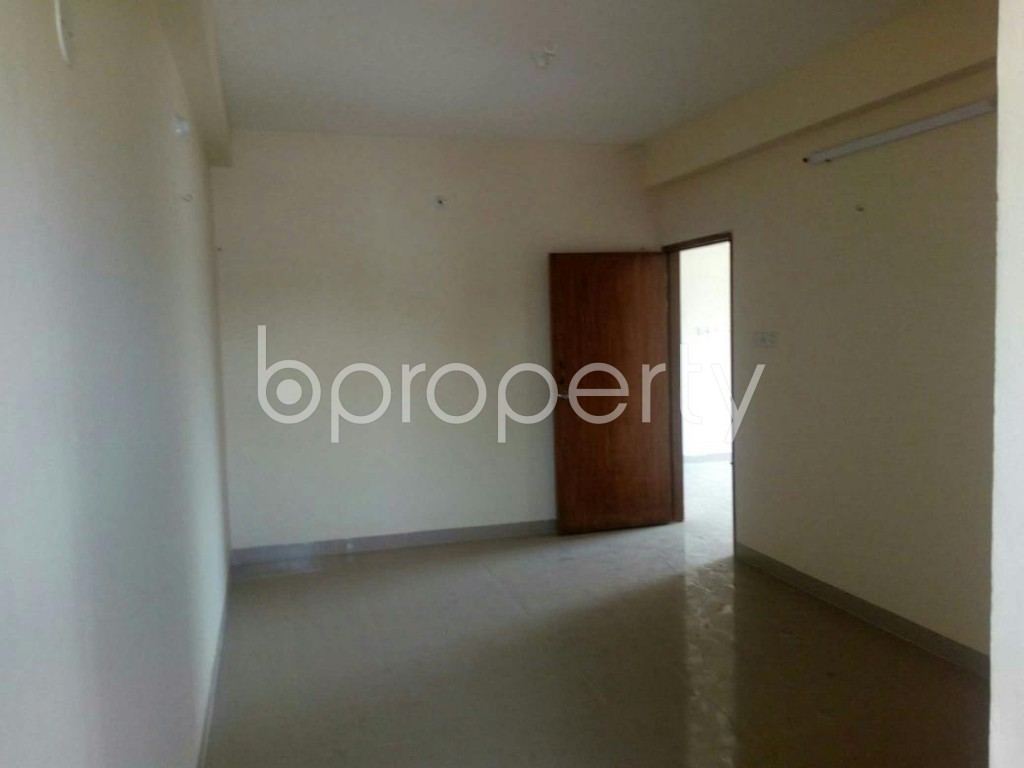 Image 1 - 3 Bed Apartment for Sale in Khulia Para, Sylhet - 1769599