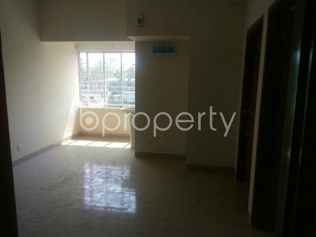 Image 1 - 3 Bed Apartment for Sale in Khulia Para, Sylhet - 1769600