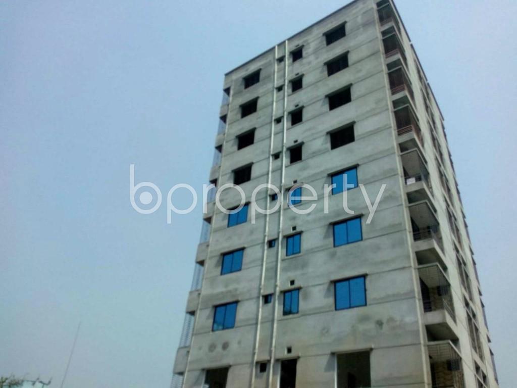 Image 1 - 3 Bed Apartment for Sale in Shiddhirganj, Narayanganj City - 1770120