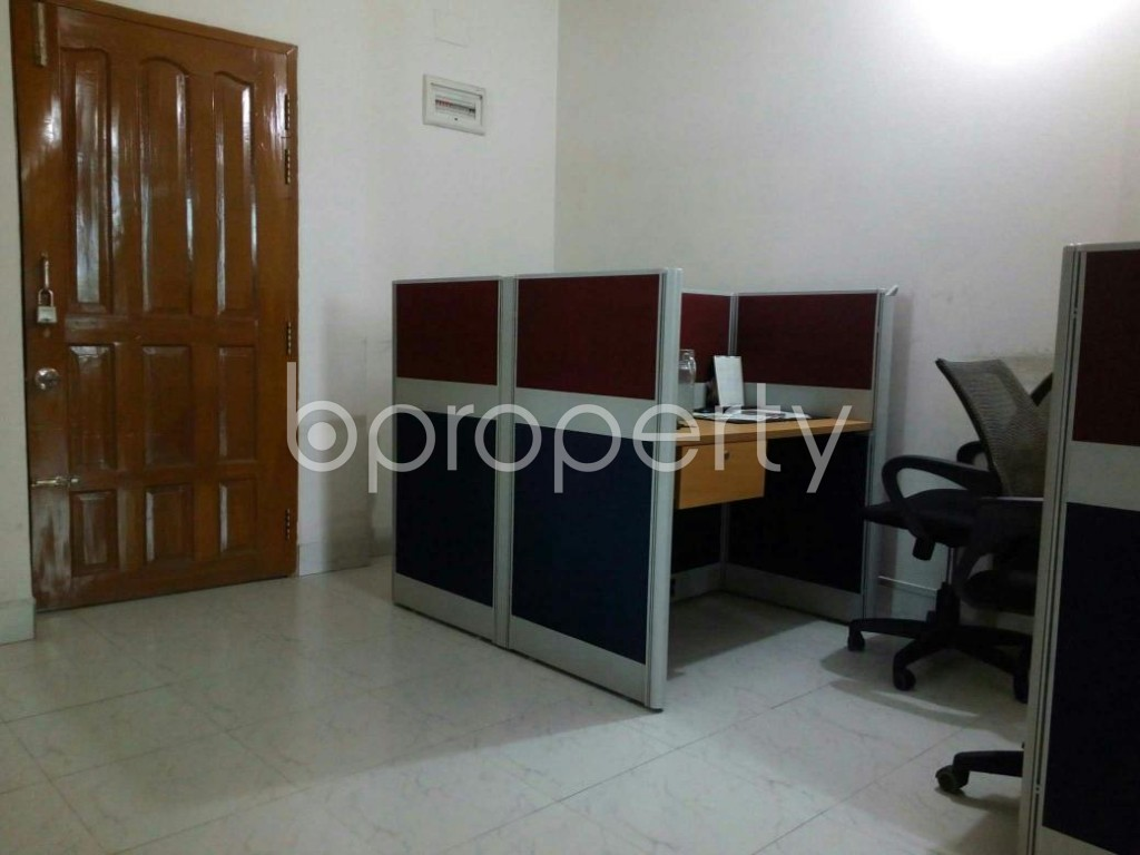 Image 1 - 2 Bed Apartment for Sale in Mohakhali DOHS, Dhaka - 1770277