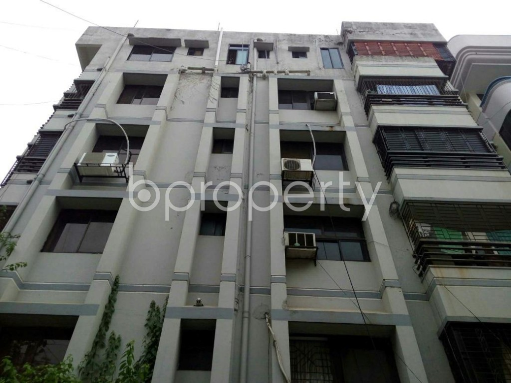 Image 1 - 3 Bed Apartment for Sale in Mohakhali DOHS, Dhaka - 1770279