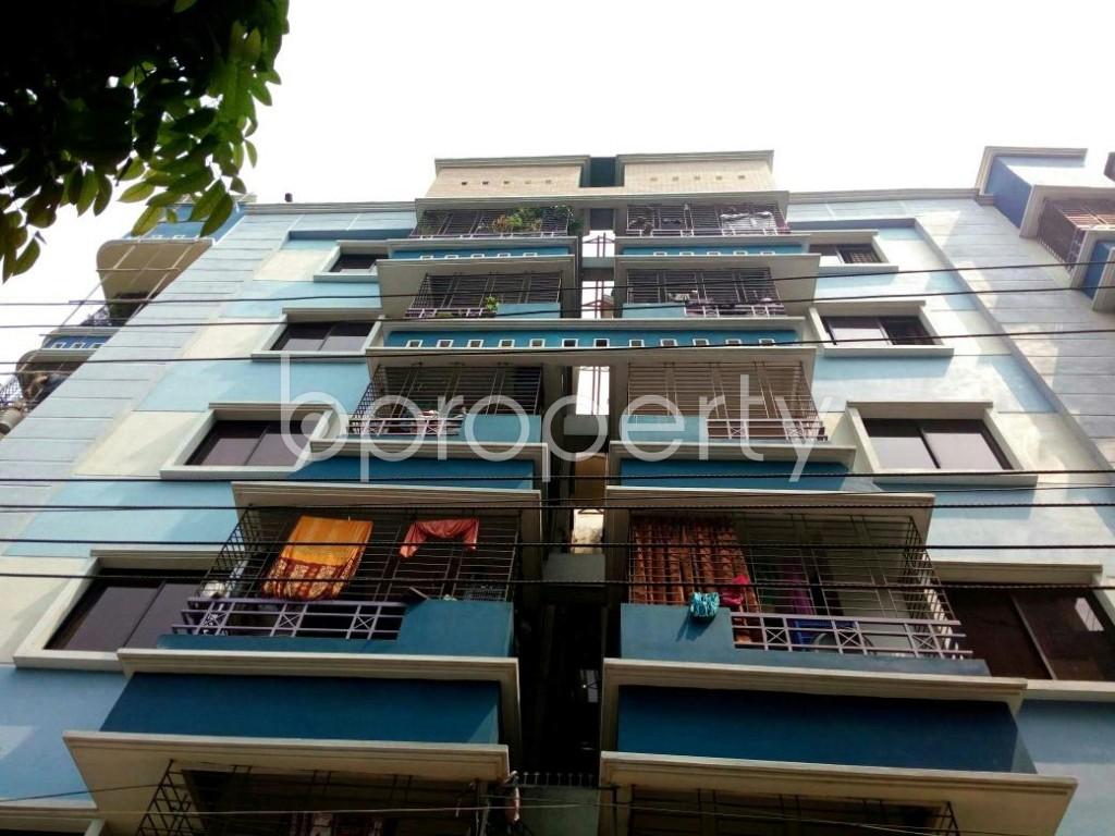 Image 1 - 3 Bed Apartment for Sale in Gazipur Sadar Upazila, Gazipur - 1770883