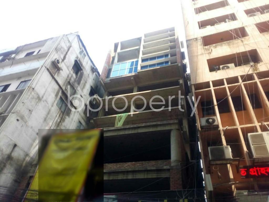 Image 1 - Office for Sale in Motijheel, Dhaka - 1771914