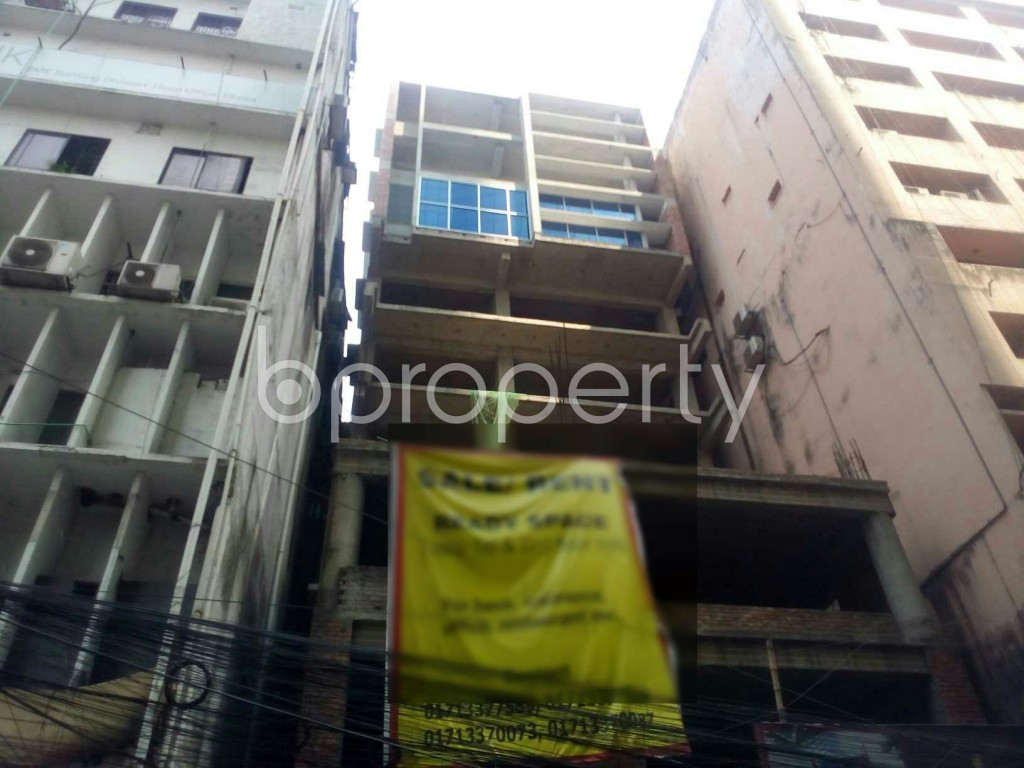 Image 1 - Office for Sale in Motijheel, Dhaka - 1771917
