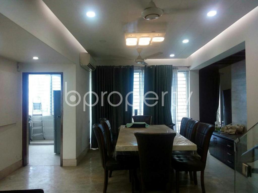 Visit This 4400 Sq Ft Flat For Rent At Road No 86 Gulshan