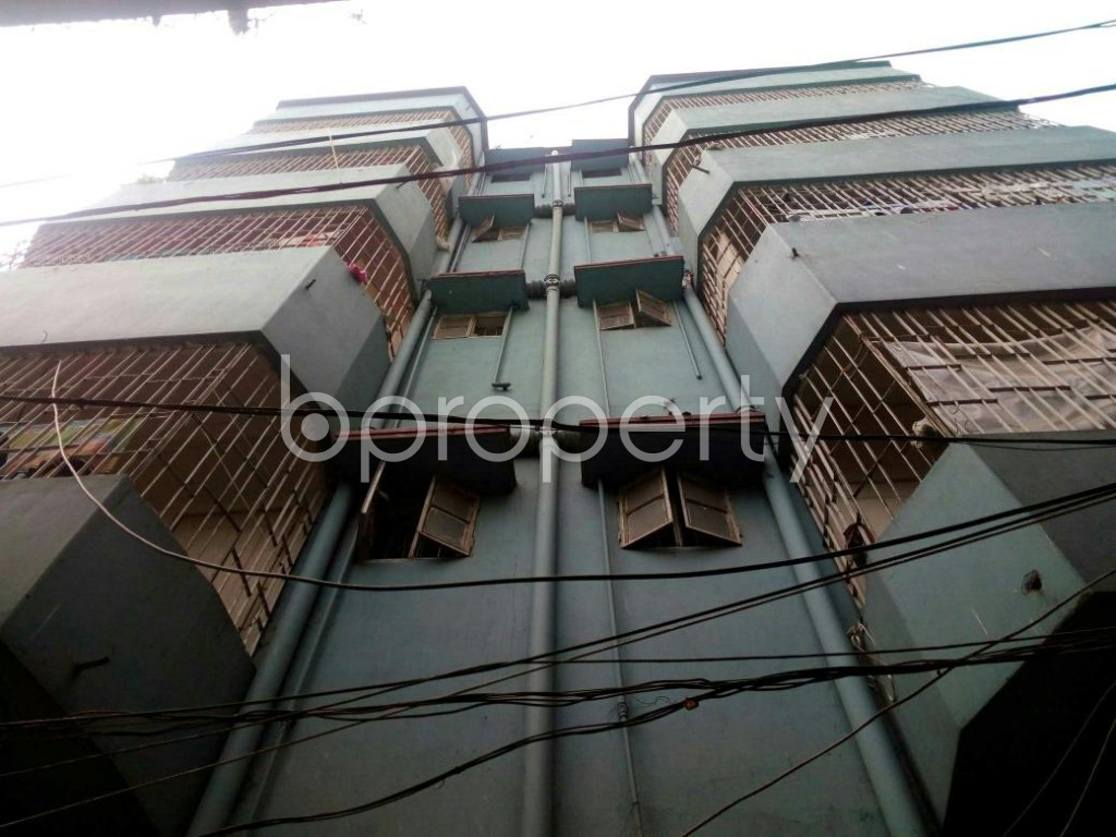 Image 1 - 2 Bed Apartment for Sale in Mohakhali, Dhaka - 1773663