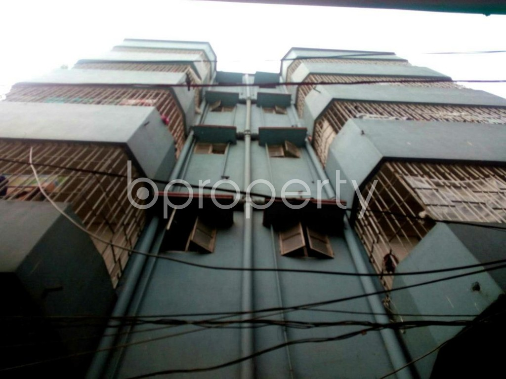 Image 1 - 2 Bed Apartment for Sale in Mohakhali, Dhaka - 1773664