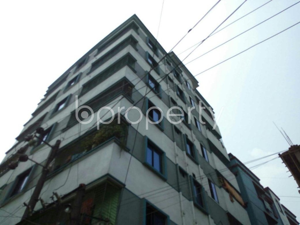Image 1 - 2 Bed Apartment for Sale in Shiddhirganj, Narayanganj City - 1773869