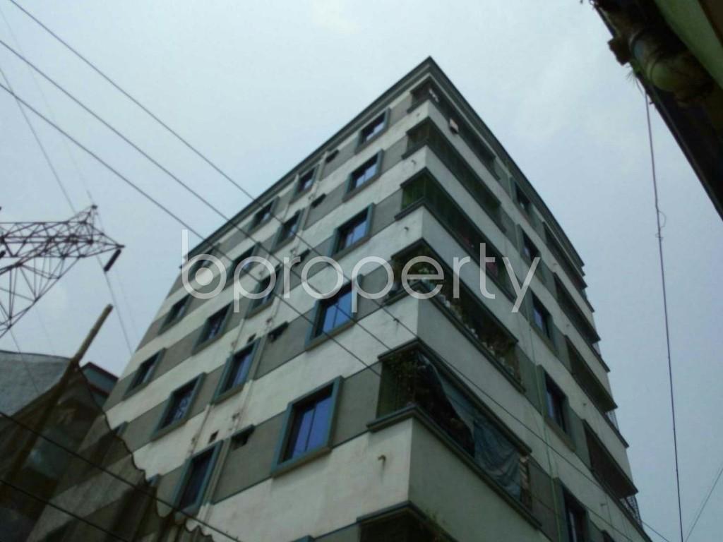 Image 1 - 2 Bed Apartment for Sale in Shiddhirganj, Narayanganj City - 1773874
