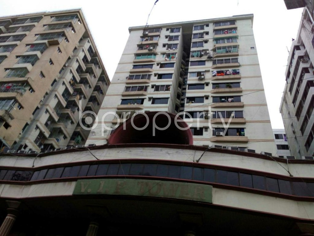 Outside view - 3 Bed Apartment for Sale in Kazir Dewri, Chattogram - 1774024