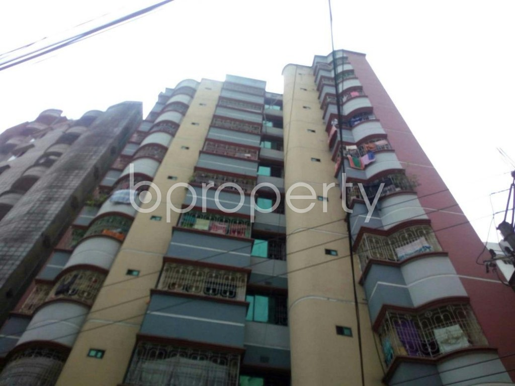 Image 1 - 2 Bed Apartment for Sale in Shiddhirganj, Narayanganj City - 1774600