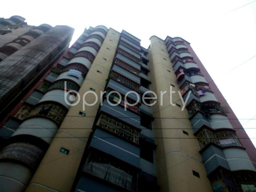 Image 1 - 2 Bed Apartment for Sale in Shiddhirganj, Narayanganj City - 1774604