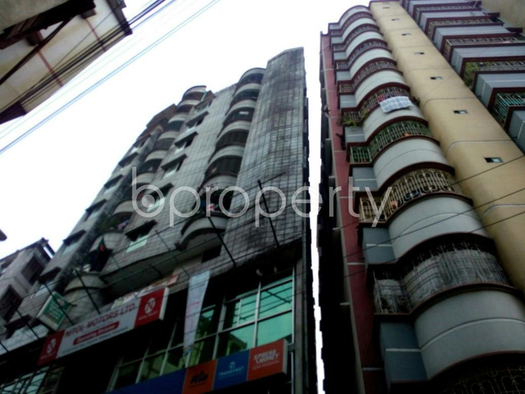 Image 1 - 3 Bed Apartment for Sale in Shiddhirganj, Narayanganj City - 1774789