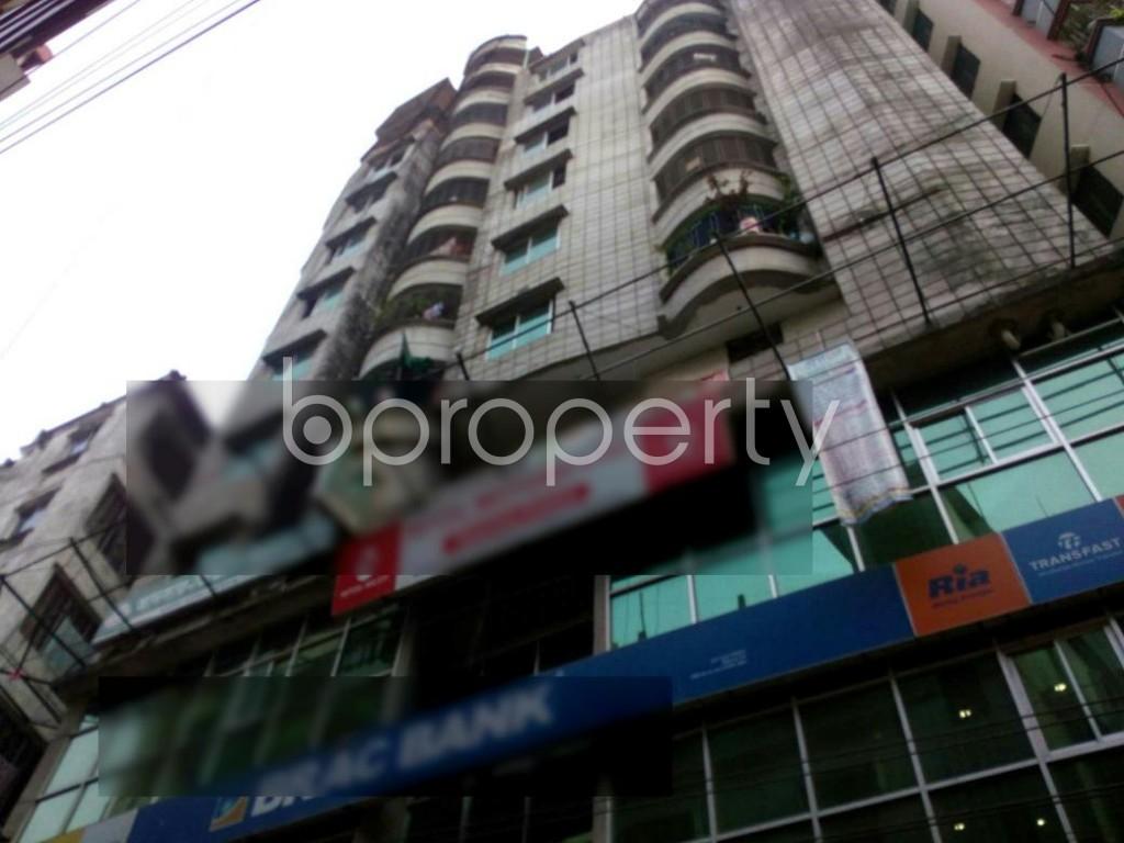 Image 1 - 2 Bed Apartment for Sale in Shiddhirganj, Narayanganj City - 1774801