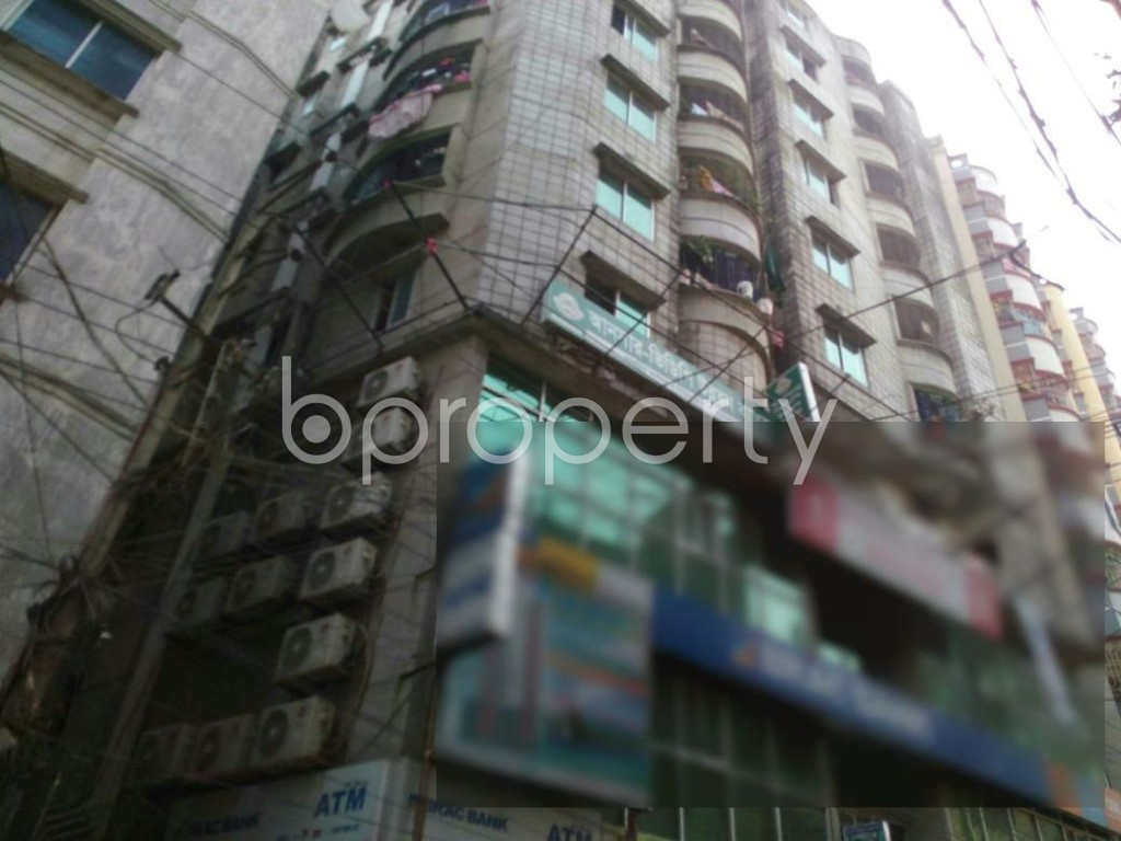 Image 1 - 3 Bed Apartment for Sale in Shiddhirganj, Narayanganj City - 1774805