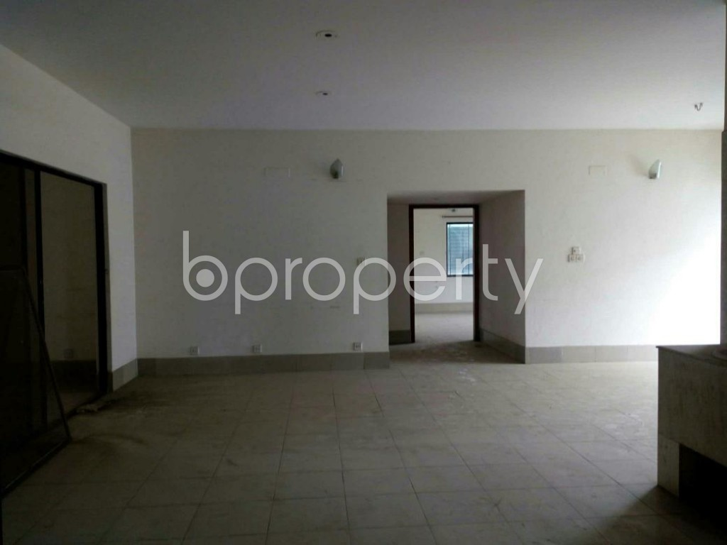 Dine/Dining - 5 Bed Apartment for Sale in Banani, Dhaka - 1774847