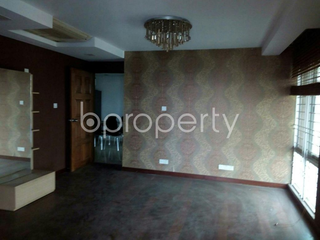 Bedroom - 4 Bed Apartment for Sale in Banani, Dhaka - 1774867