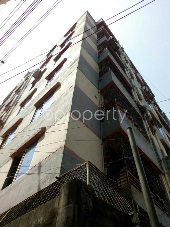 Image 1 - 3 Bed Apartment for Sale in Jatra Bari, Dhaka - 1774942