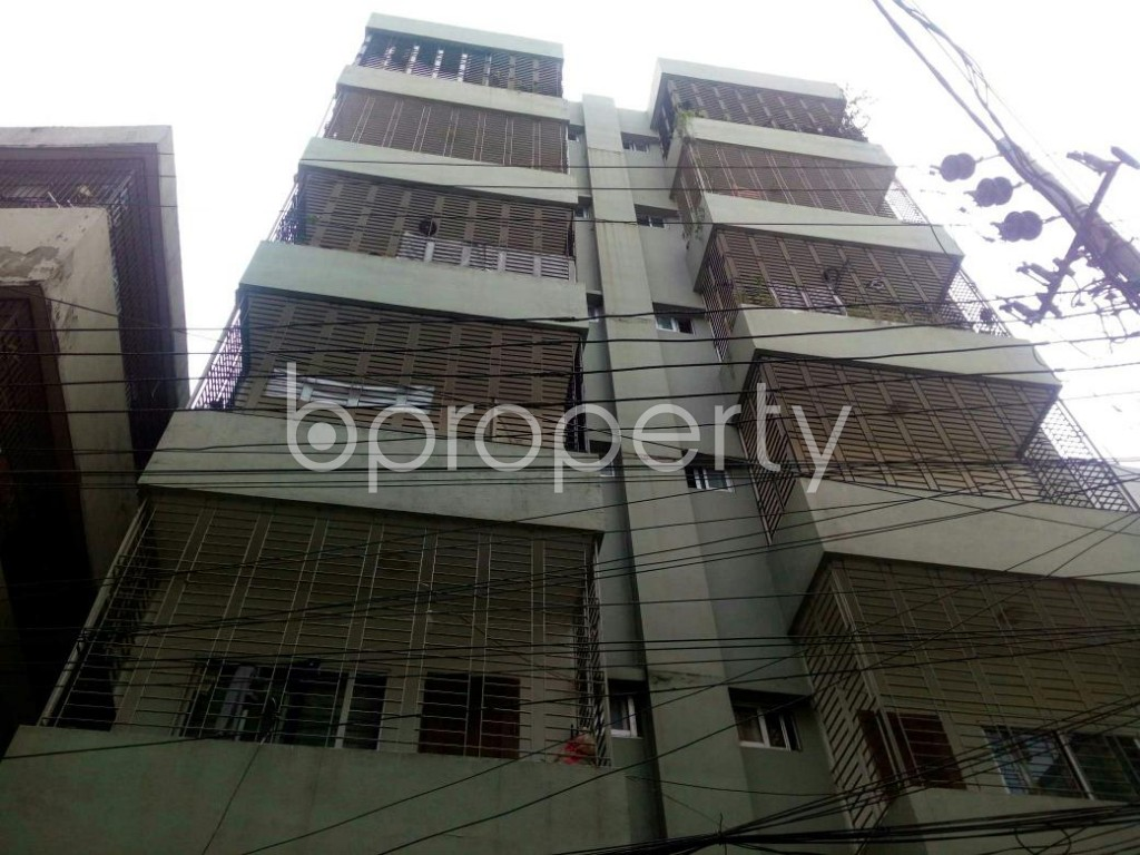 Image 1 - 2 Bed Apartment for Sale in Mohakhali, Dhaka - 1775933