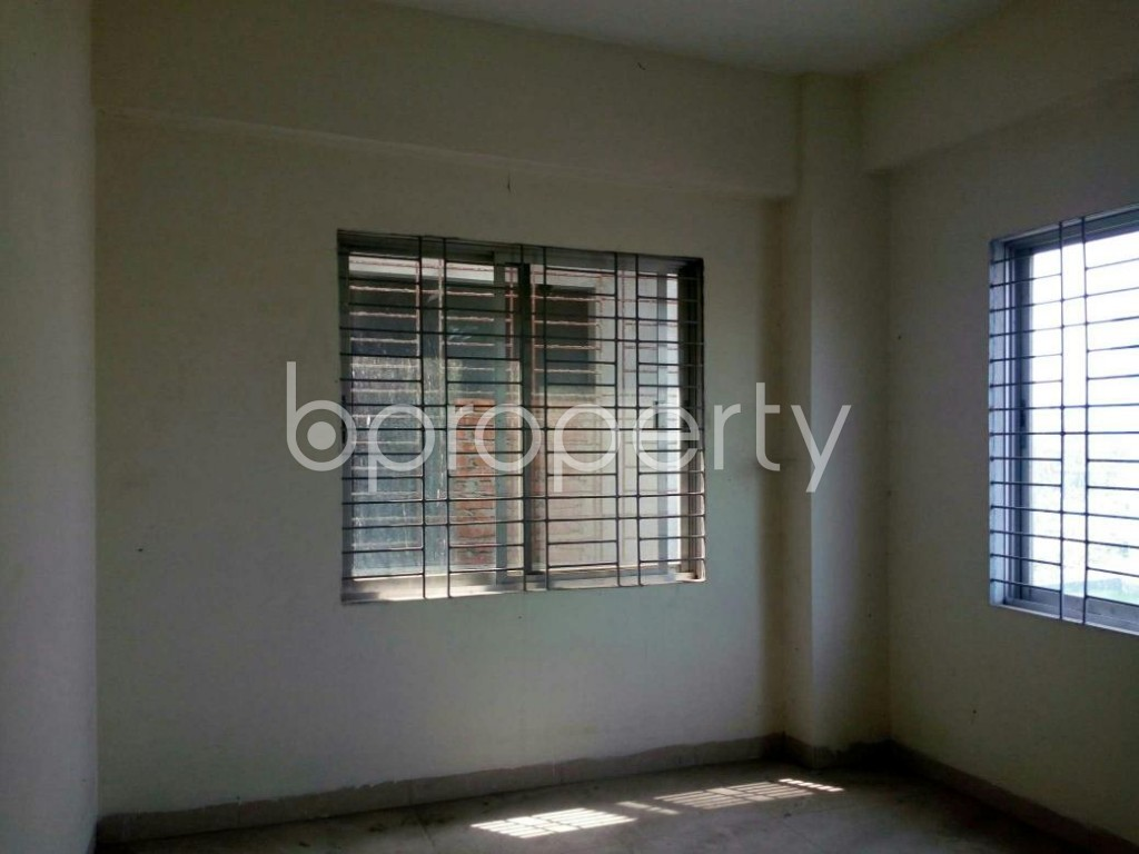 Outside view - 3 Bed Apartment for Sale in Lal Khan Bazaar, Chattogram - 1776273