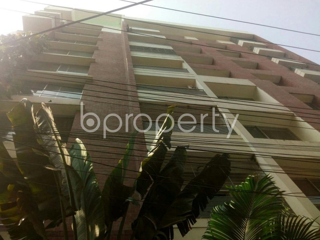 Outside view - 3 Bed Apartment for Sale in Muradpur, Chattogram - 1777473